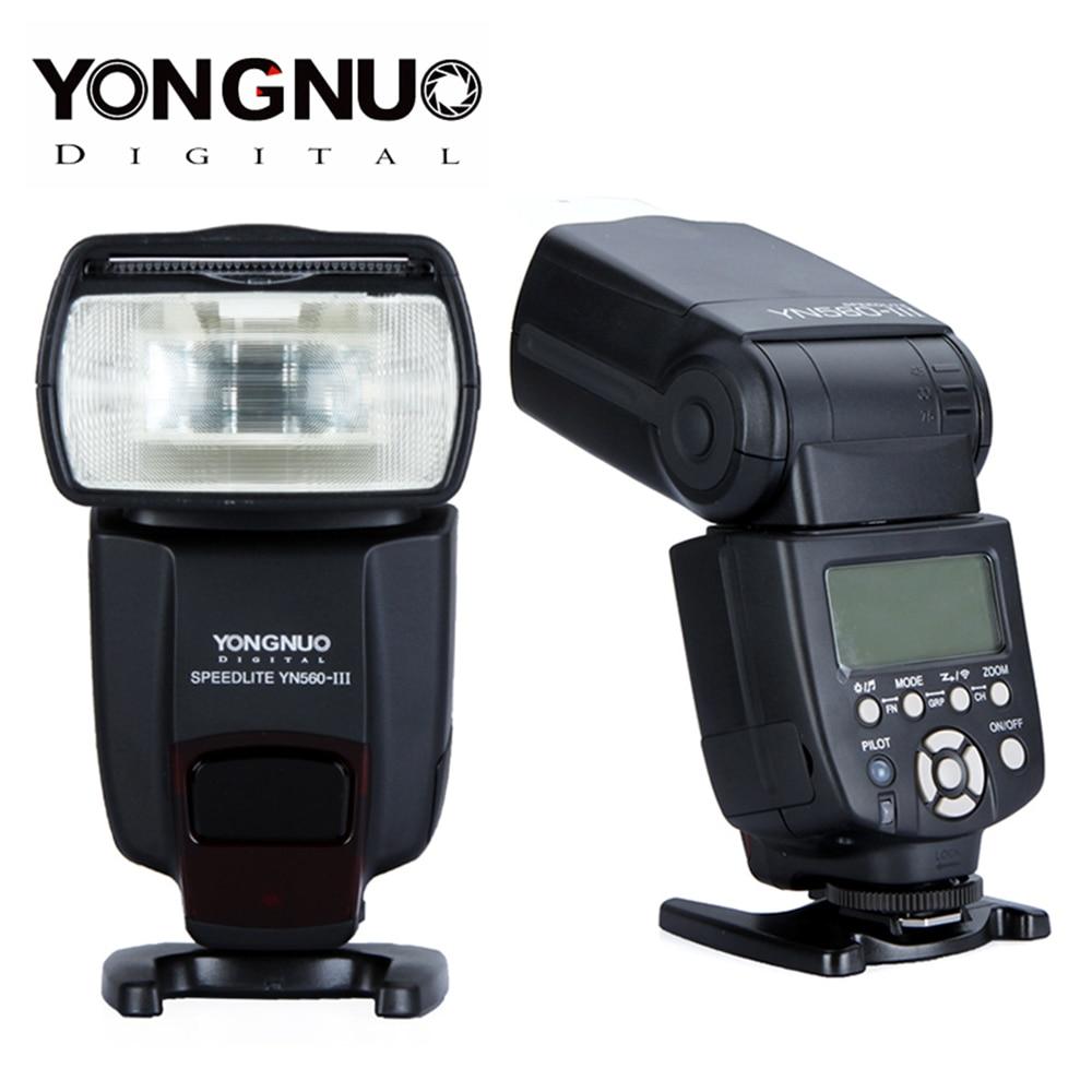 yongnuo flash yn 560 iii manual