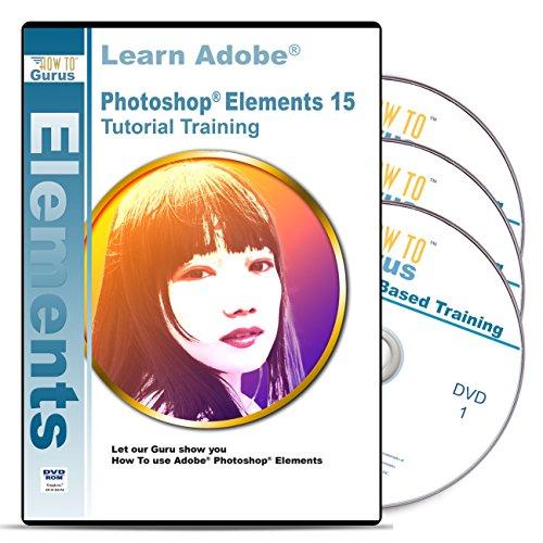 adobe photoshop elements 15 manual