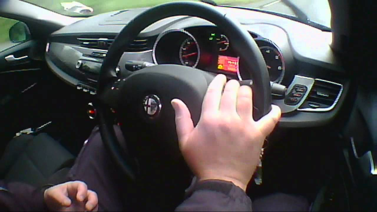 test drive manual car without knowing how