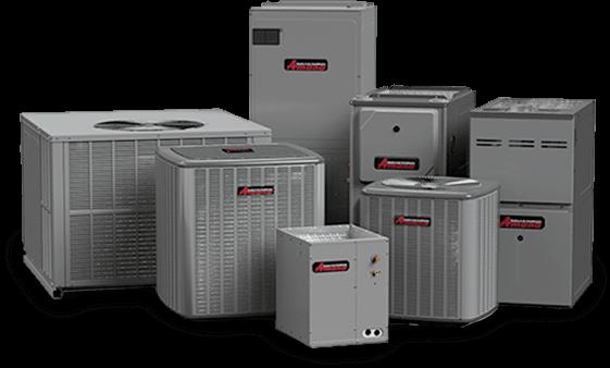 amana heating and air conditioning manual
