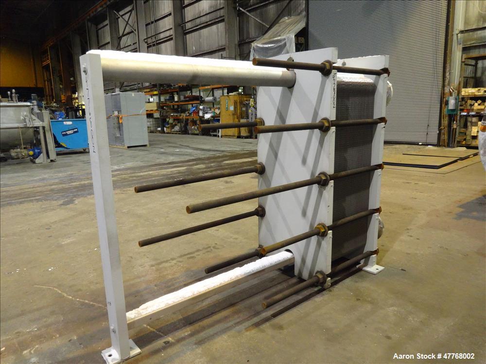 tranter plate heat exchanger manual