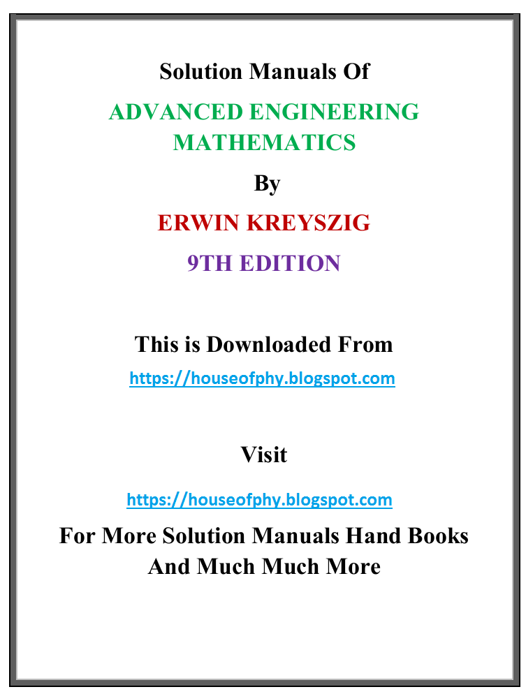advanced reservoir engineering solution manual