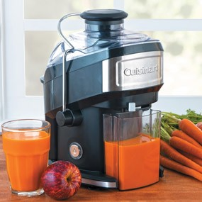 cuisinart juicer cje 500 manual