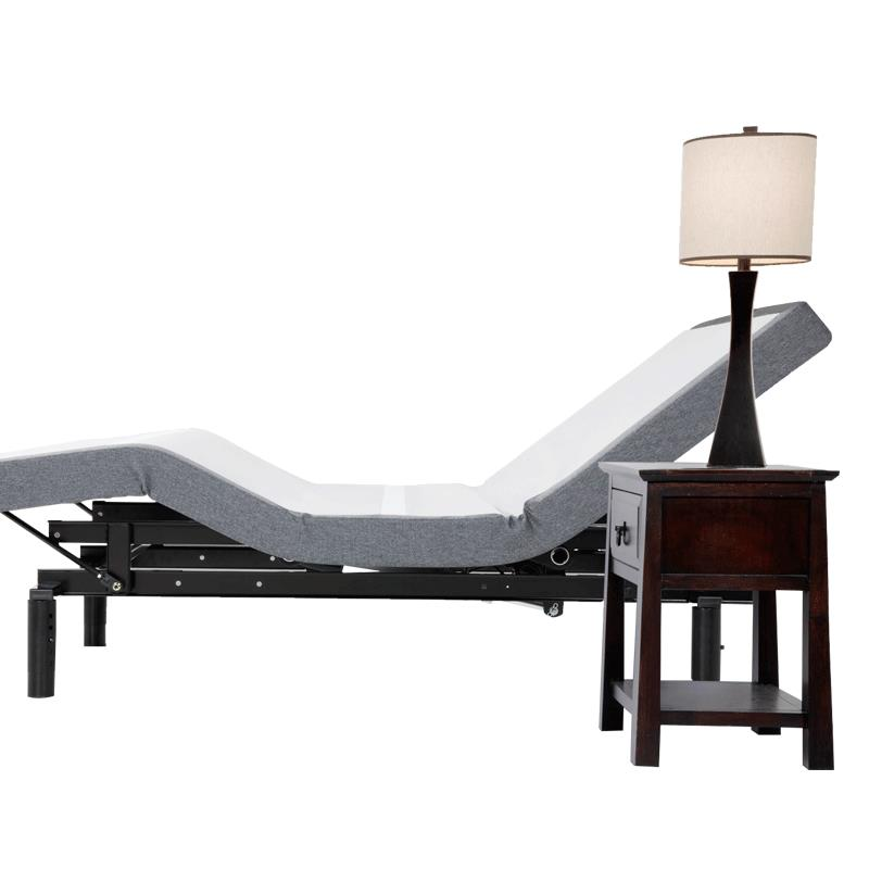 s cape adjustable bed manual