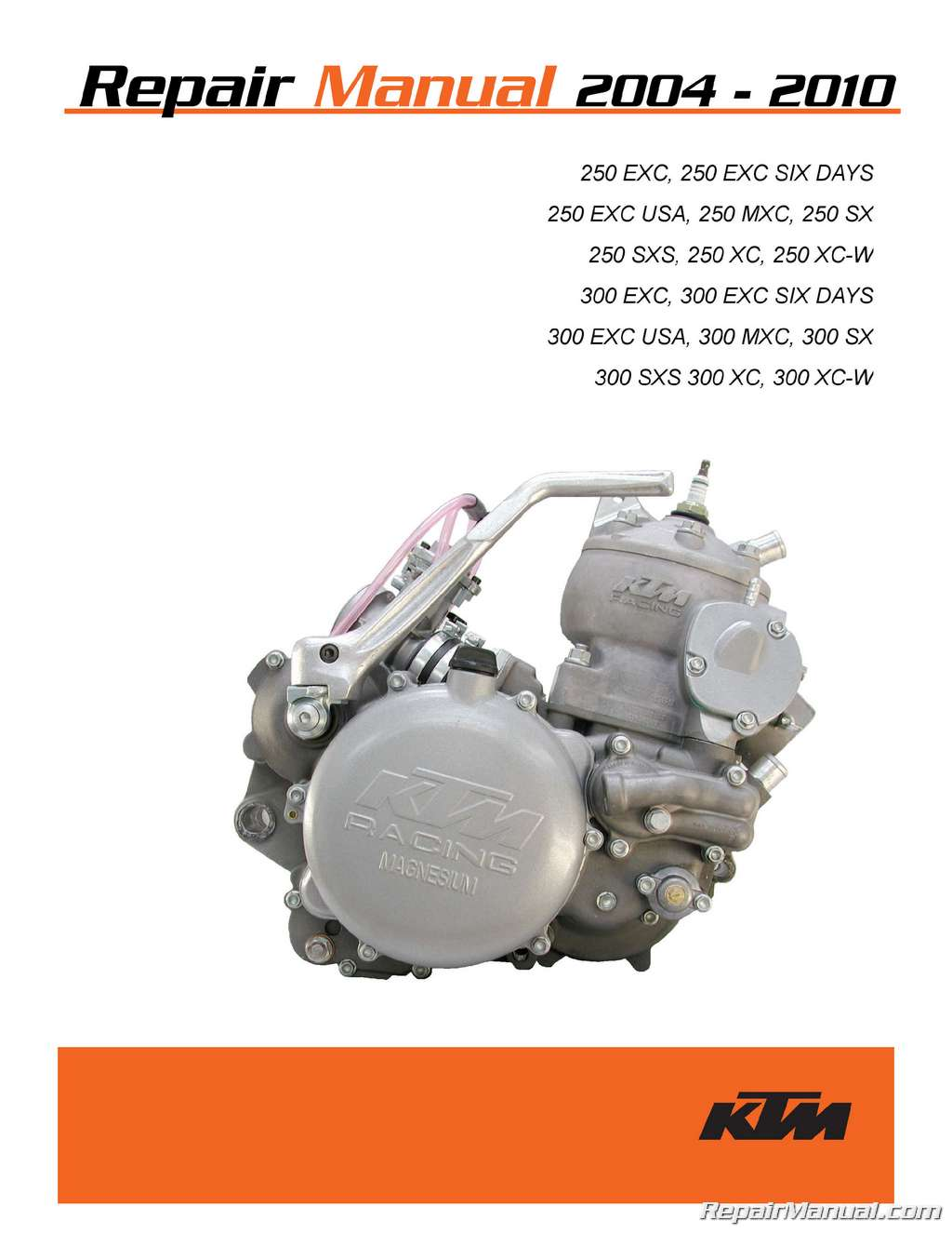 2007 klx 250 owners manual