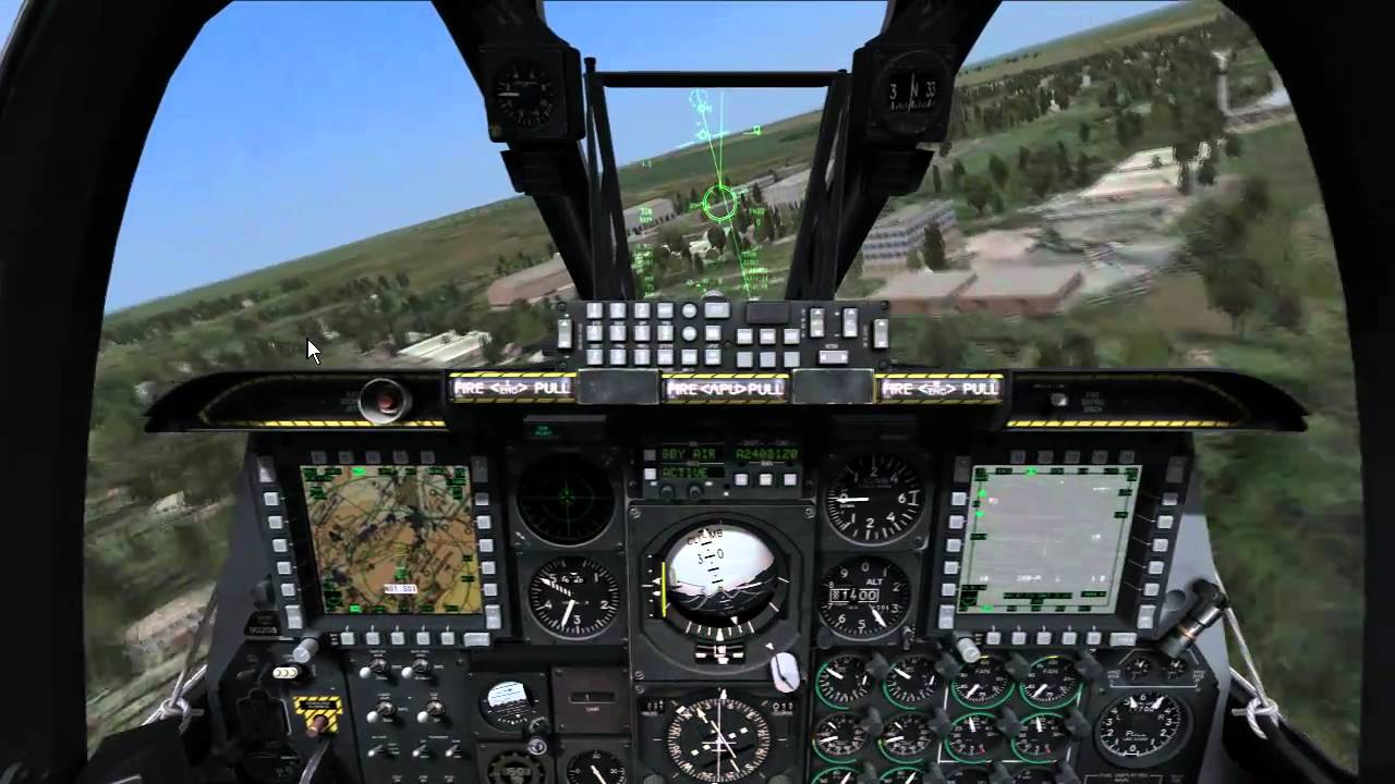 dcs a 10c warthog manual