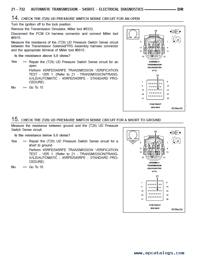 dodge ram 1500 repair manual