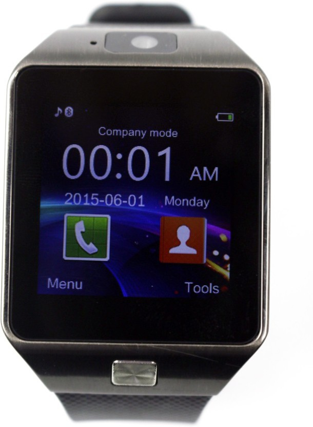 dz09 bluetooth smart watch user manual