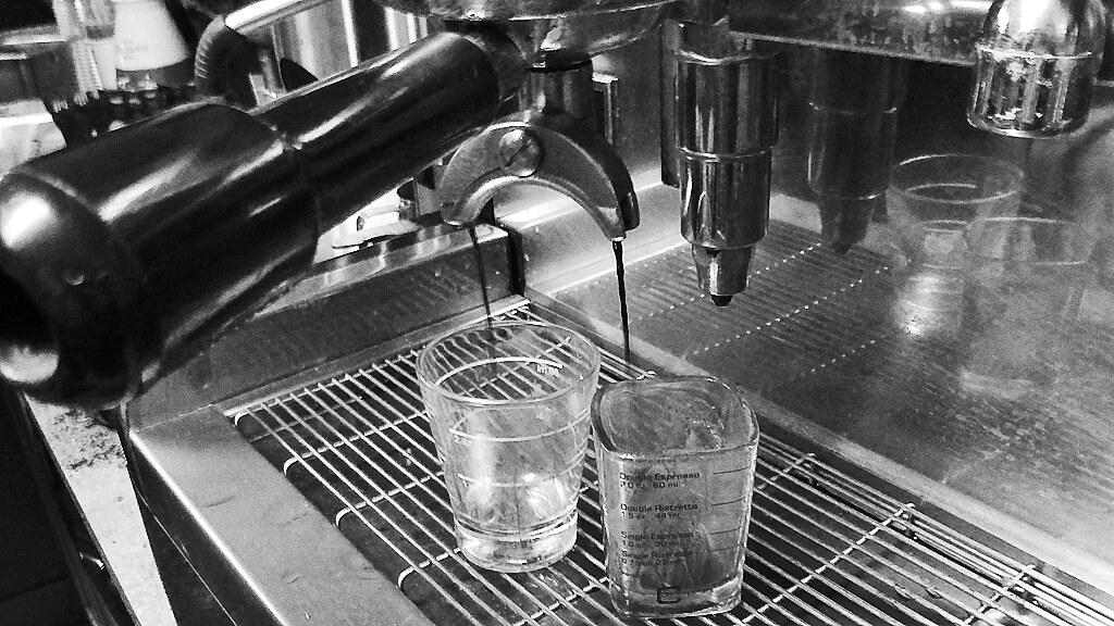 seattle barista academy training manual
