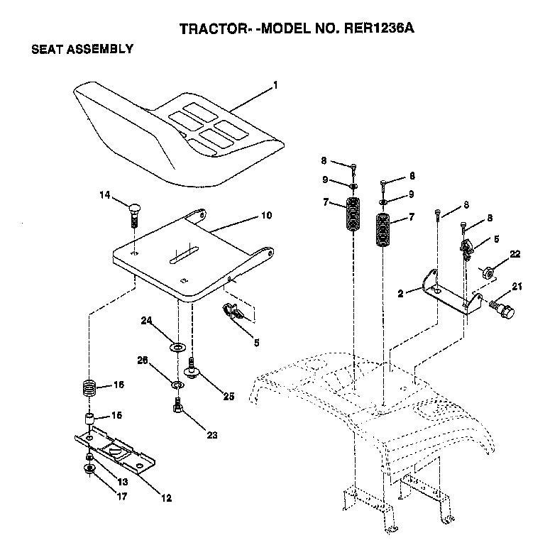 mtd 20 push mower manual