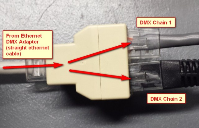 enttec dmx usb pro manual