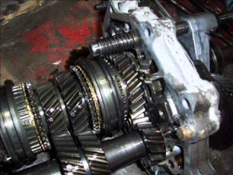 every manual transmission available today