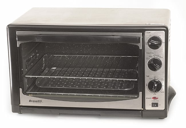 black and decker rotisserie toaster oven manual