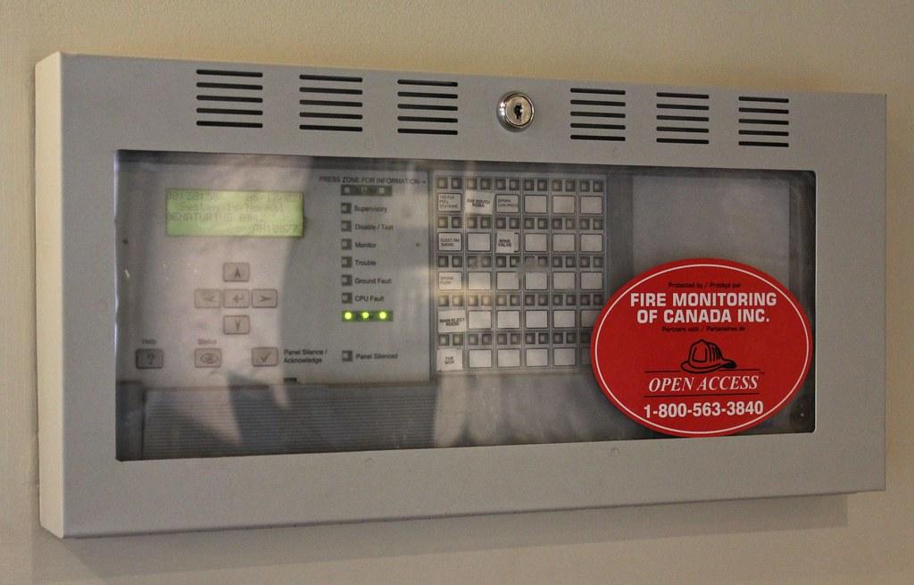 edwards est fire alarm panel manual