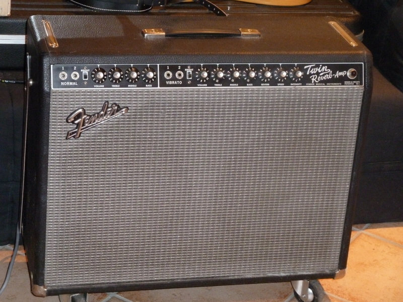 fender deluxe reverb amp manual