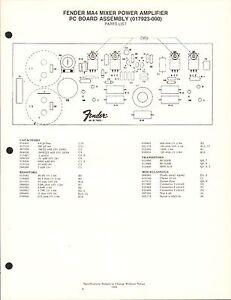 fender passport pd 250 manual
