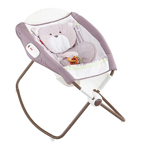 fisher price deluxe jumperoo manual