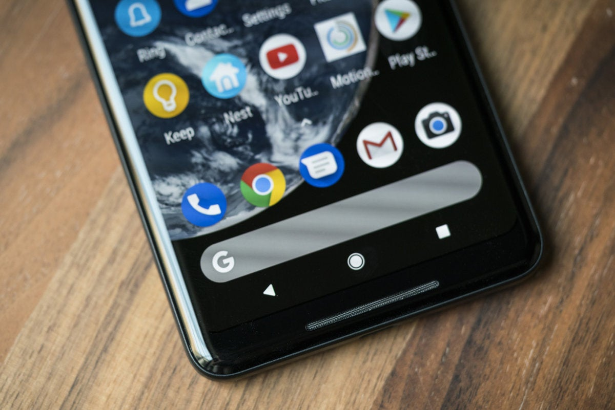 google pixel xl 2 manual