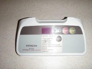 hitachi hb d102 bread machine manual