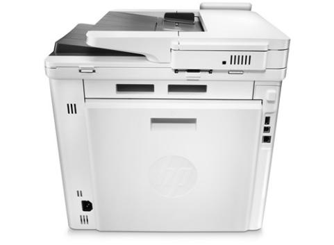 hp color laserjet 1600 manual