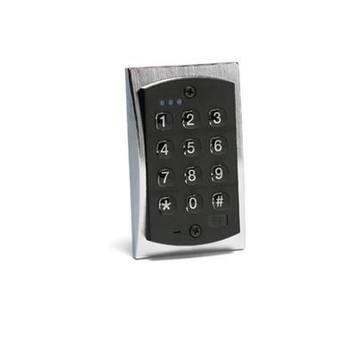 iei access control keypad manual