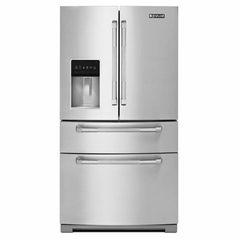 jenn air refrigerator jcd2389ges manual