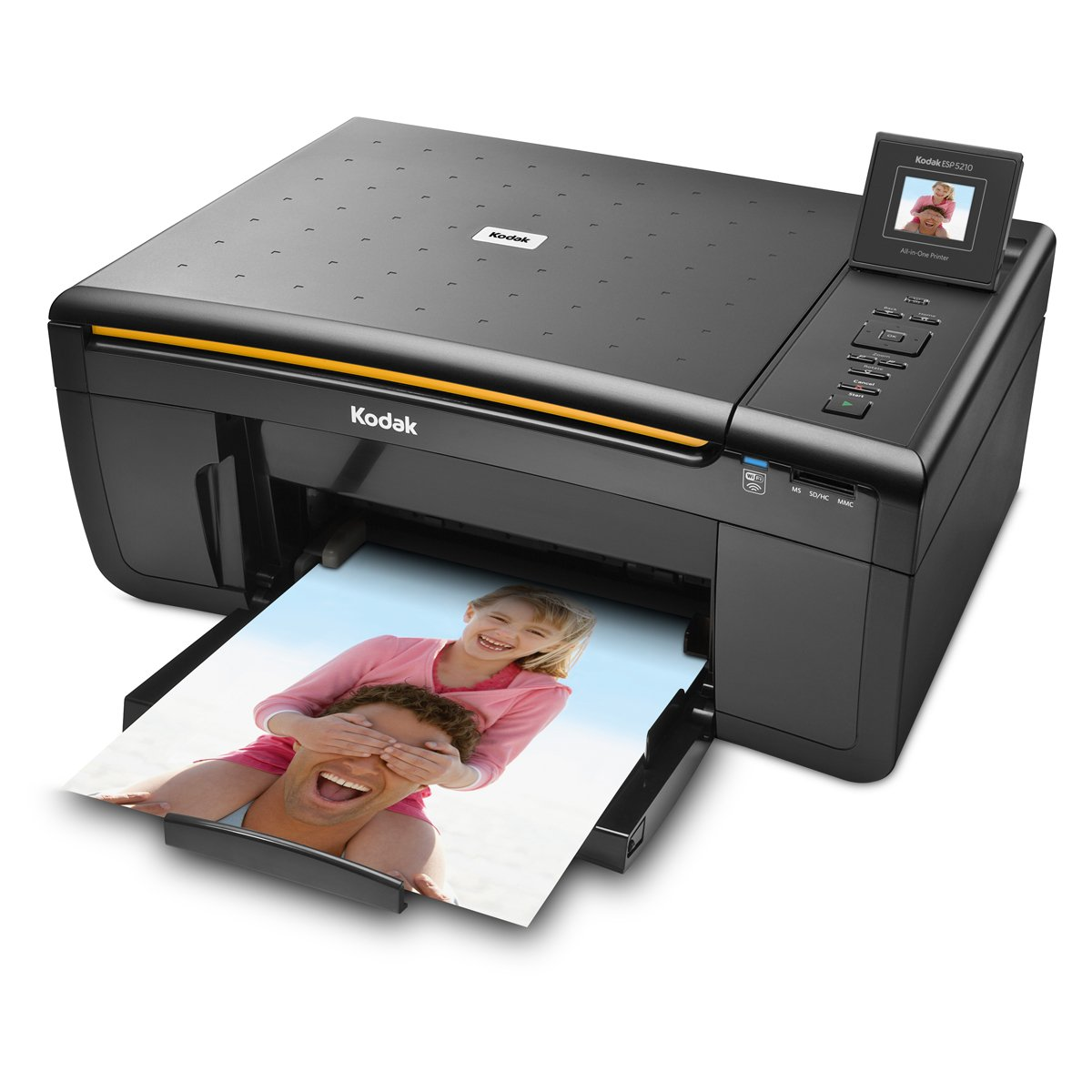 kodak esp 7 all in one printer manual