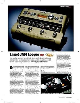 line 6 jm4 looper manual