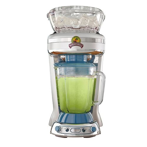 margaritaville key west frozen concoction maker manual