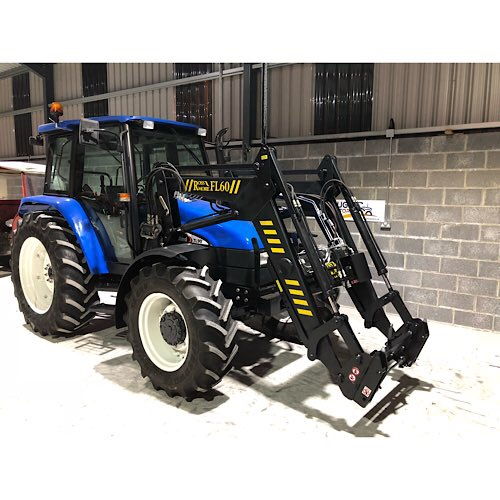 new holland t5060 service manual
