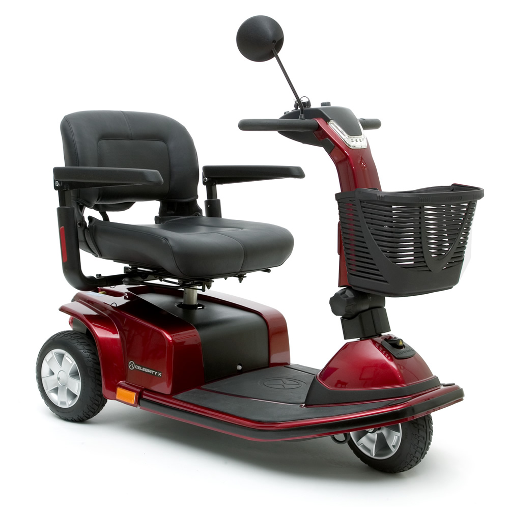pride legend mobility scooter manual