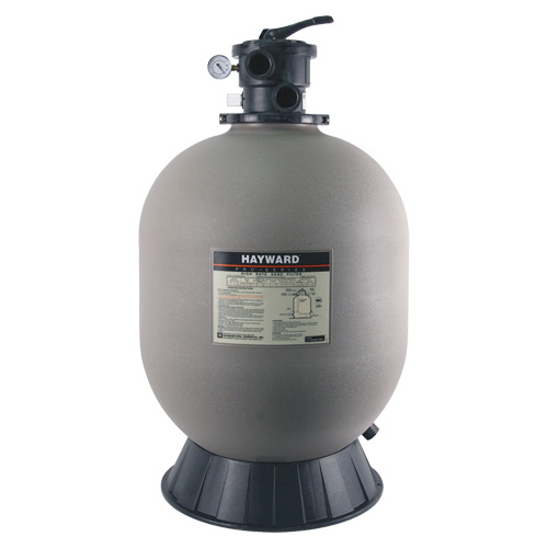 ranger series sand filter manual