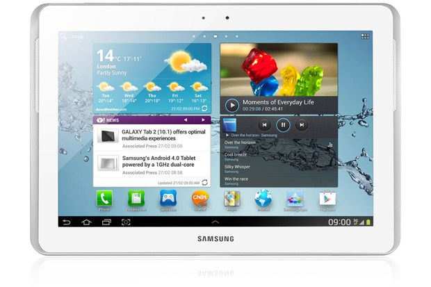 samsung tablet 10.1 manual