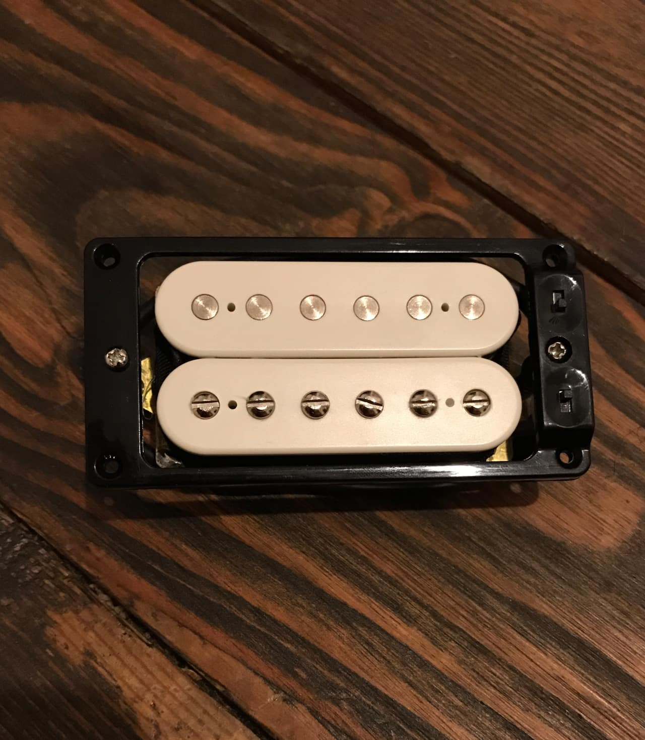 seymour duncan triple shot manual