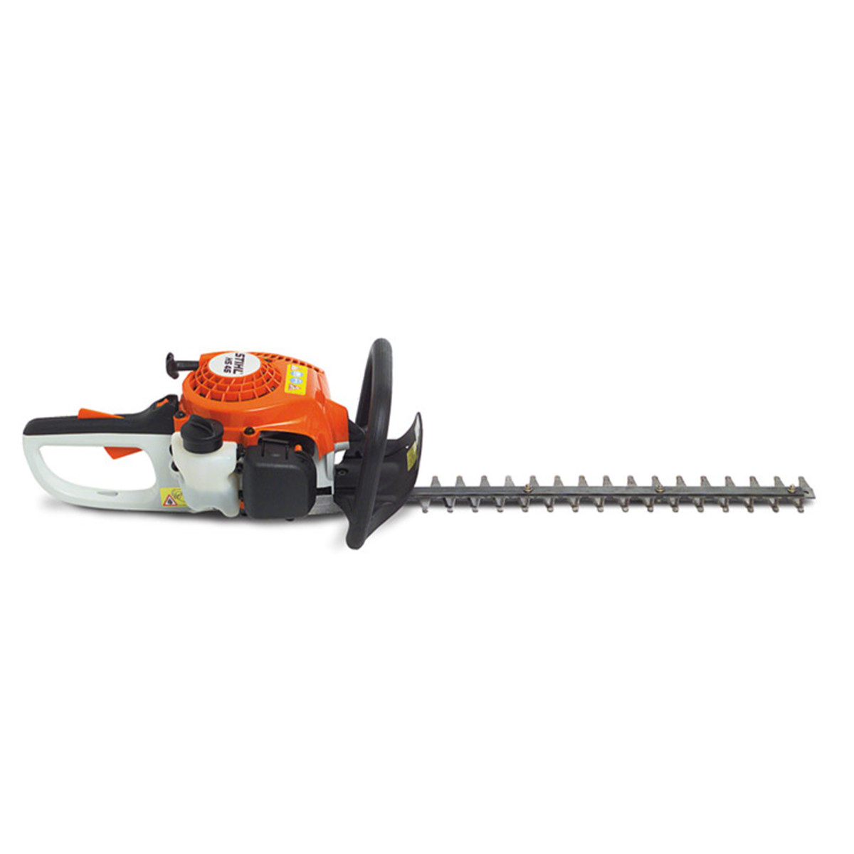 stihl hs 45 trimmer parts manual