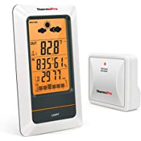 taylor 1730 wireless digital indoor outdoor thermometer manual