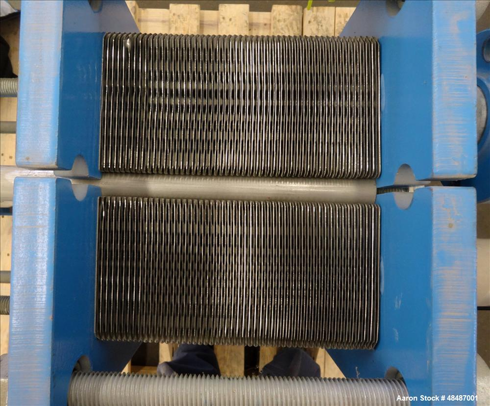 tranter plate heat exchanger manual