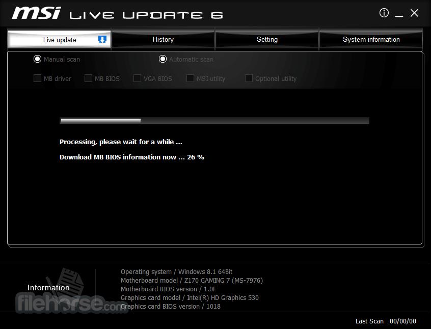 windows update manual download 7
